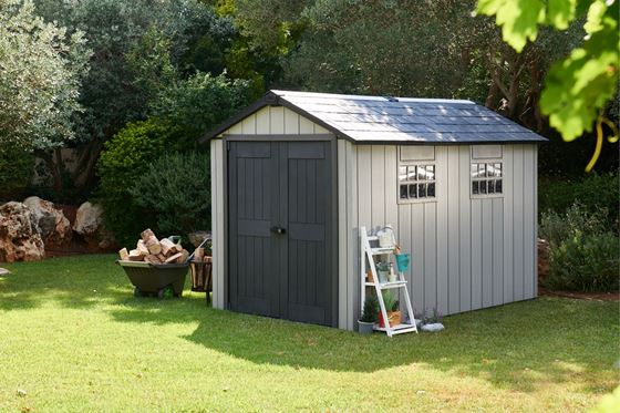 Oakland 7.5 x 11 ft Apex Shed