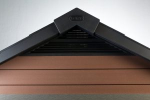 Keter Fusion ventilation