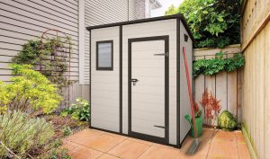 Manor Pent 6 x 4 ft Shed