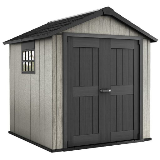 Oakland 7.5 x 7 ft Shed