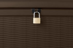 Boreo lock