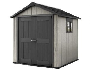 Oakland 7.5 x 7ft Shed