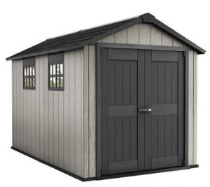 Oakland 7.5 x 11 ft Shed