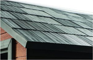 Fusions Stylish yet Durable Roof Drainage System