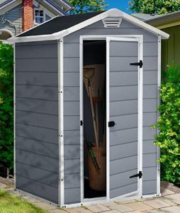 Merveilleux Small Outdoor Storage Sheds