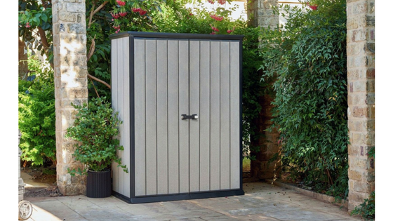 Small Outdoor Storage Units – Keter Garden Store