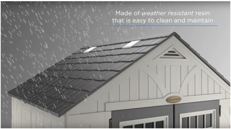 The Waterproof, Durable and Well Supported Tremont Roofs