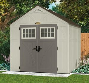 Best Outside Storage Sheds