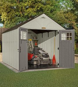 Suncast Tremont 8 x 13 ft Shed