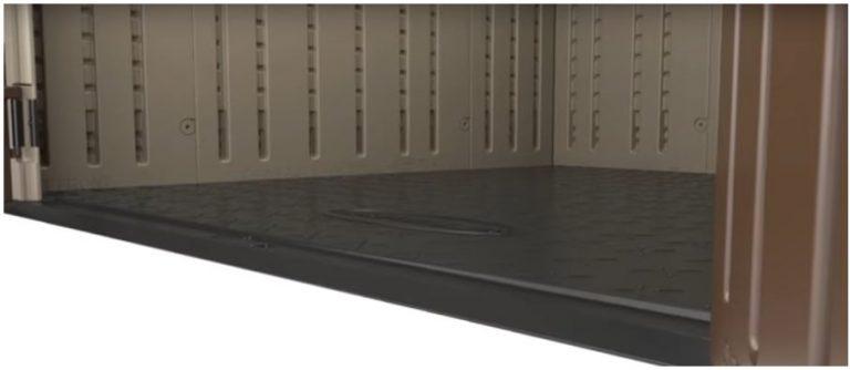 Everett 6 x 3 ft Built-In Floor