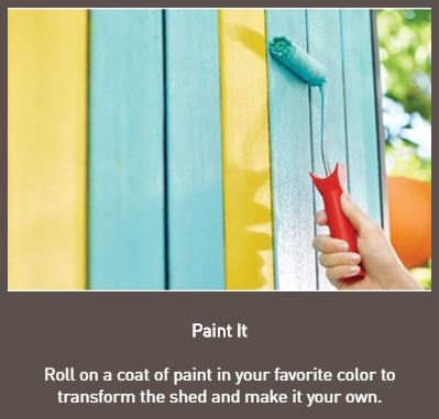 Paintable Walls