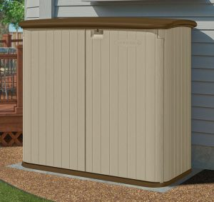 Outdoor Patio Storage Cabinet