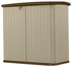 Suncast 32 cu. ft Cabinet