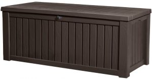 Rockwood Sturdy Deck Box