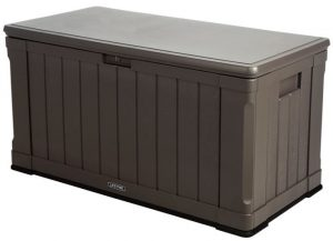 Lifetime 116 Gallon Deck Box