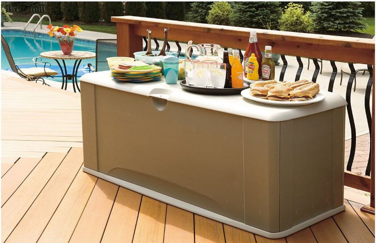 Rubbermaid Extra Large Deck Box
