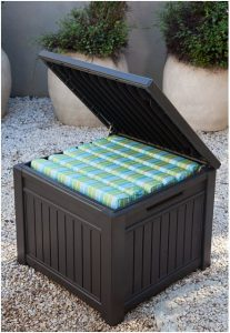 Ideal Cushion Storage Facility