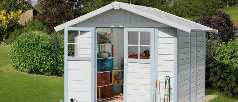 Grosfillex 4.9 m² Summerhouse