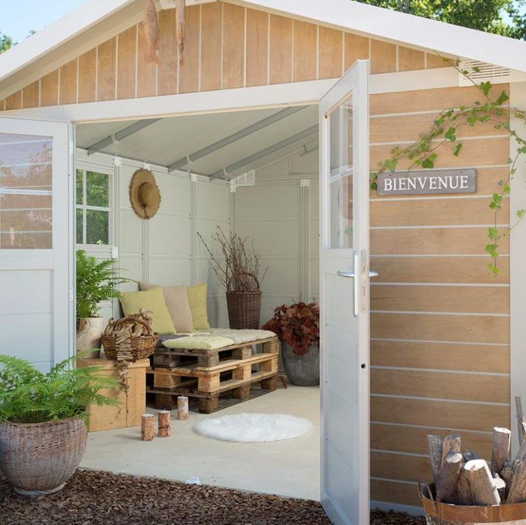 Name Your Garden Summerhouse Shed