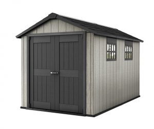 Apex Plastic Sheds - Best Sheds Reviews