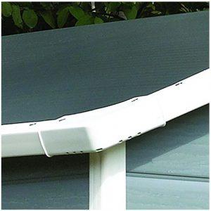 Polypropylene Resin Apex Roof
