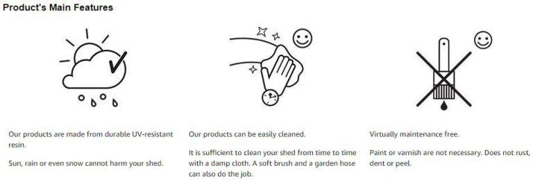Virtually Maintenance-Free