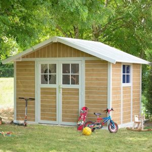 Sherwood Deco 7.5 m² Summerhouse