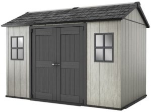 Oakland's My-Shed