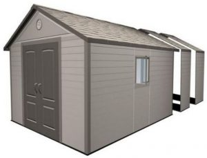 Are Plastic Sheds Any Good? - Quality Plastic Sheds