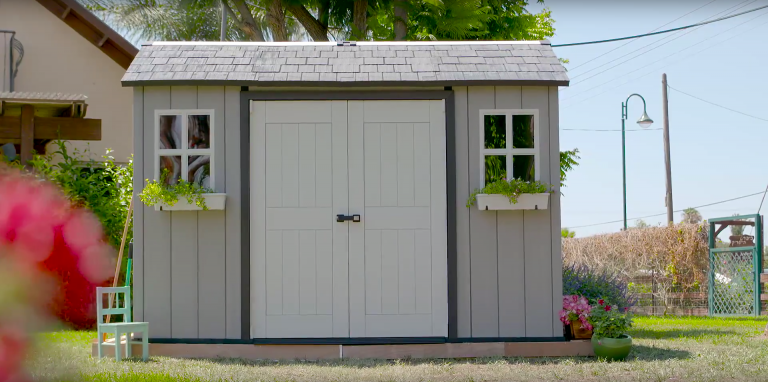 Garden Summer House Ideas: My-Shed