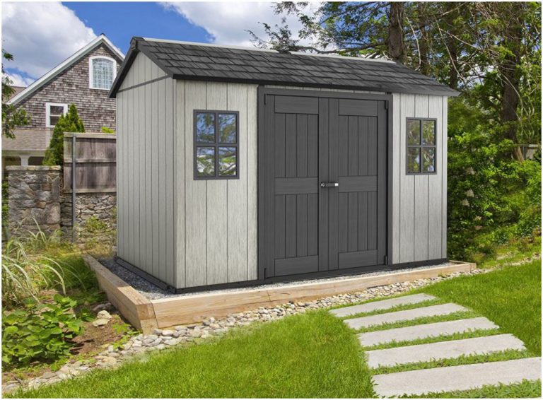 DUOTECH™ Designed My-Shed