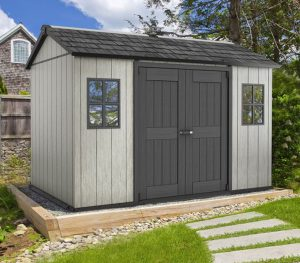 Keter My-Shed