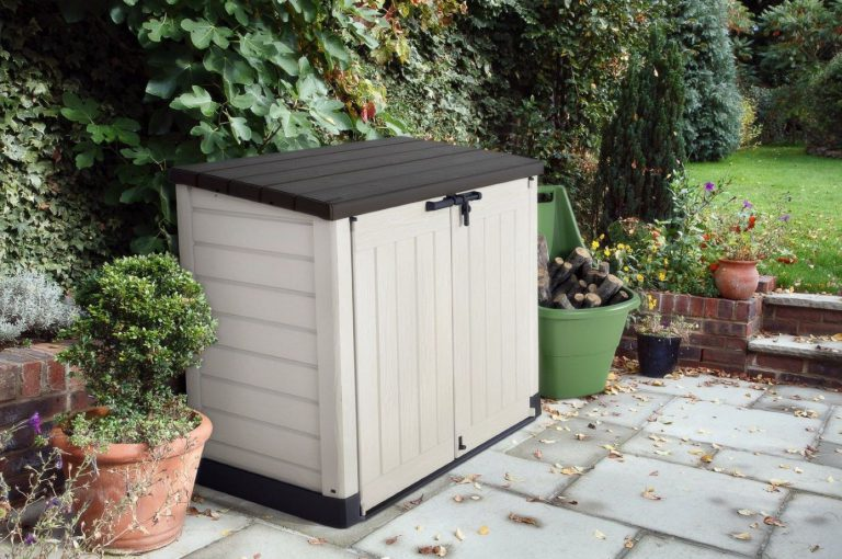 Large Outdoor Storage Containers - Keter Max