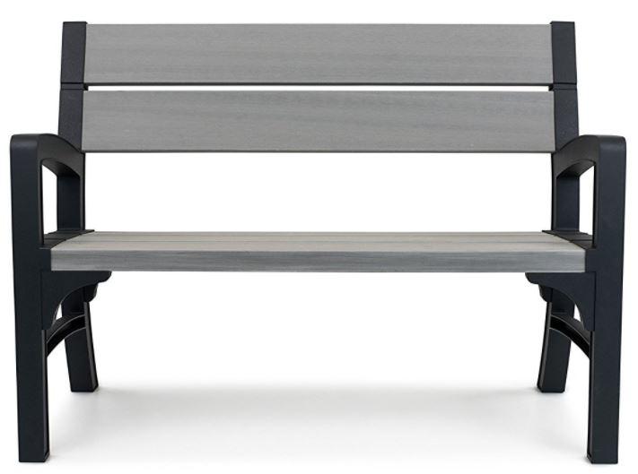 360º Montero Bench Seat