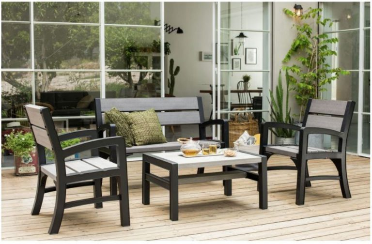 Montero Outdoor Furniture Range
