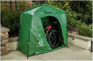 YardStash Bike Tent