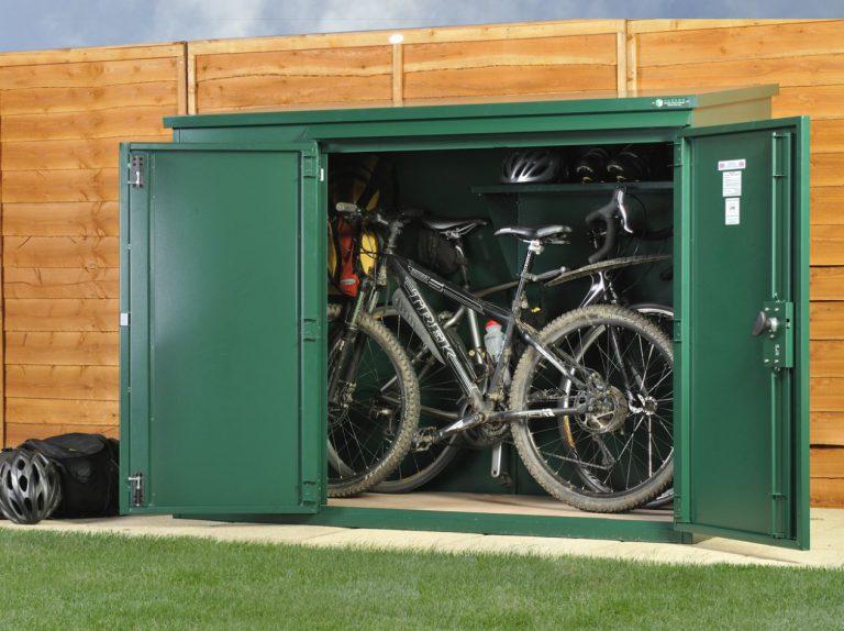 Annexe 3-Bike Storage