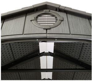 Air-Vents and Roof Skylight