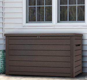 Ontario Deck Box