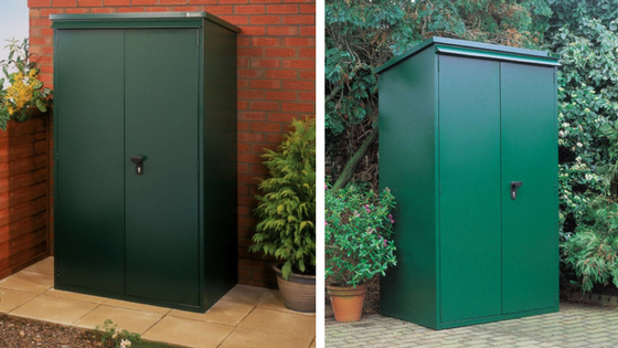 Outdoor Tool Storage Sheds