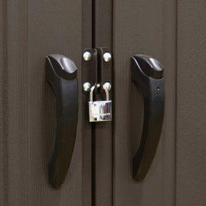 Lifetime Door Security