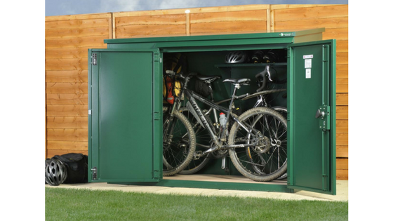 Best Bike Storage Solutions