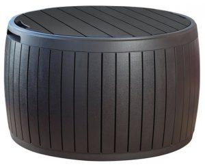 Circa Resembling Wood Panelling