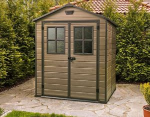 Keter Scala 6 x 8 ft Shed