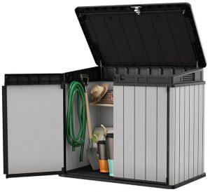 Keter-Elite - Small Compact Garden Storage