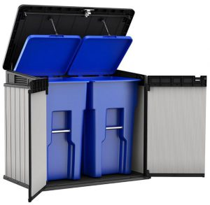 Elite-Store - Small Recycling Station