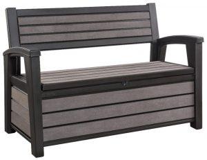 Hudson Bench Seat