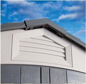 Ventilation Panels