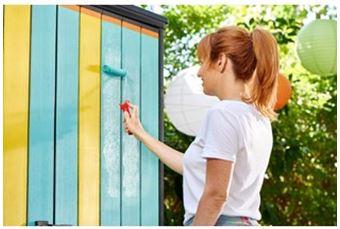 Brighten-up Your Home-yard