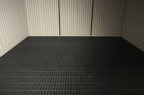 Muscular Stain-Resistant, Anti-Slip Floor Panel